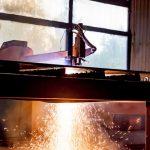 מכונת CNC מאב טיפוס עד הייצור