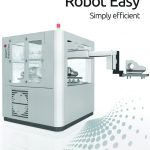 EROWA ROBOT הטכנולוגיה המתקדמת ביותר עבורכם