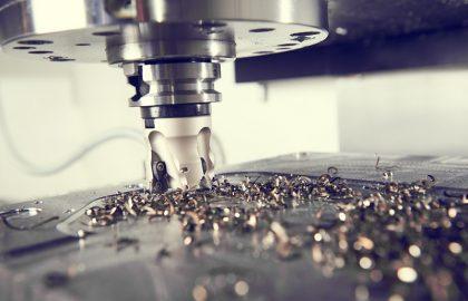 מכונת CNC