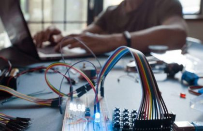 טקתים ו HAAS פועלות לקידום החינוך הטכנולוגי בישראל