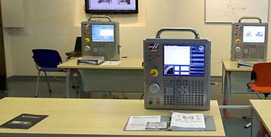 כרסומת CNC