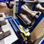 מכונות כיפוף – טכנולוגיות בתעשיית המתכת!